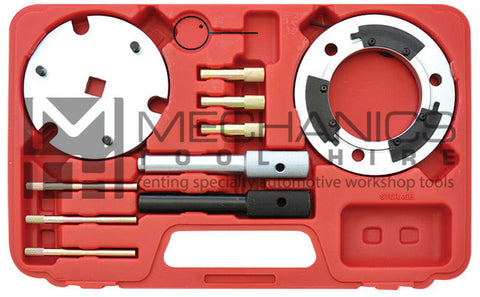 FORD Duratorq Timing & Pump Kit 2.0 / 2.2 / 2.4 TDCi