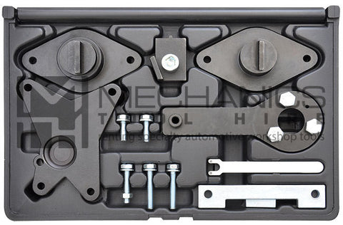 FIAT / FORD 1.2 / 1.4 8V