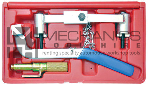 Renault 2.0 / 2.5L Timing Tool Kit