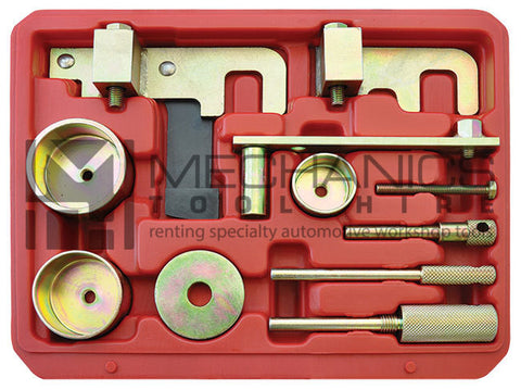 Suzuki Diesel Engine Locking Kit