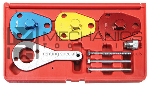 FIAT Diesel Engine Timing Tool