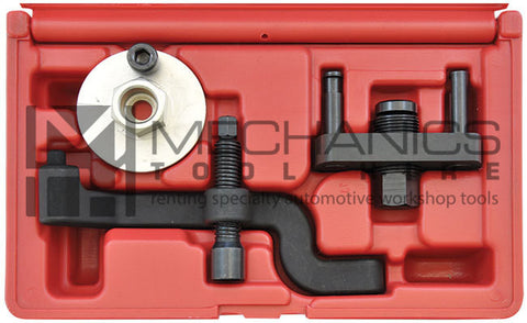 VAG Diesel Water Pump T5