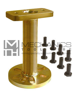 GM / Nissan / Toyota Axle Bearing Press Tool - Jackaroo / Landcruiser