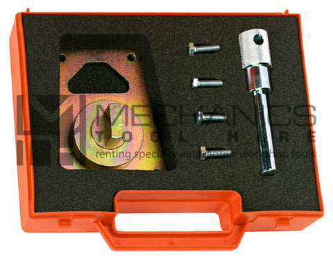 GM Cruze / Captiva / Epica 2.0 Diesel SOHC UK Made Timing Tools