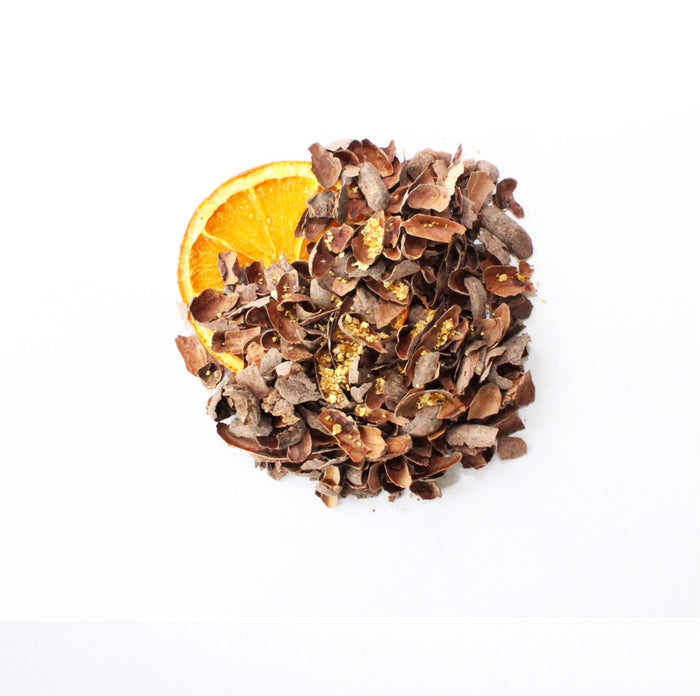 Chocolate Orange - A combination made in heaven - Seriously! Chocolate Tea