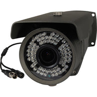 BC-AHD150-DN is a 1080p HD weather proof bullet camera - ICS and Electronics LLC