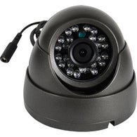 DC-AHD45-DN is a 1080p HD weather proof dome camera - ICS and Electronics LLC