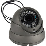 DC-AHD60-DN is a 1080p HD weather proof dome camera - ICS and Electronics LLC