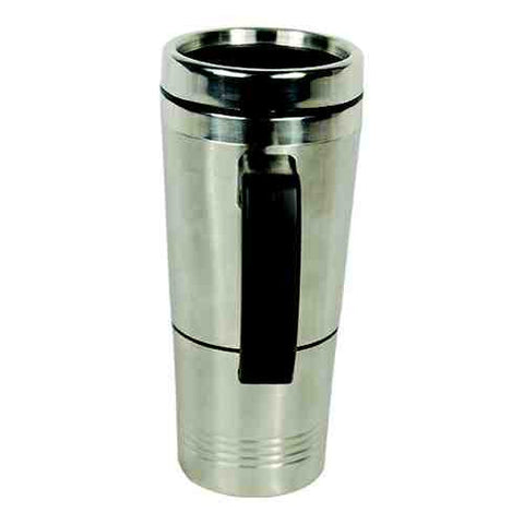 Stainless Steel Coffee Mug Diversion Safe - ICS and Electronics LLC
