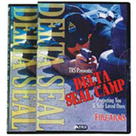 Delta Seal Camp DVDs - ICS and Electronics LLC