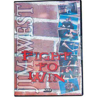 Fight To Win DVD - Jim West - ICS and Electronics LLC