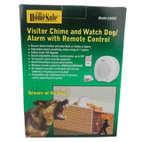 Electronic Barking Dog Alarm - ICS and Electronics LLC