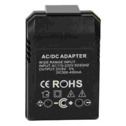 AC Charger Hidden Spy Camera with Built in DVR - ICS and Electronics LLC