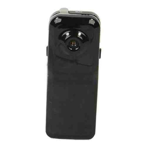 Mini Hidden Spy Camera with Built In DVR - ICS and Electronics LLC