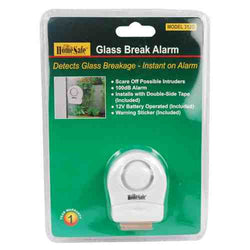 Glass Breakage Alarm - ICS and Electronics LLC