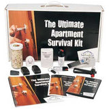 Ultimate Apartment Survival Kit - ICS and Electronics LLC