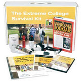 Extreme College Survival Kit - ICS and Electronics LLC