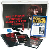 Ultimate Personal Safety Kit for Women - ICS and Electronics LLC