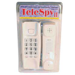 TELESPY™ Motion Intruder Alarm - ICS and Electronics LLC
