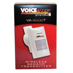 Voice Alert Transmitter - ICS and Electronics LLC