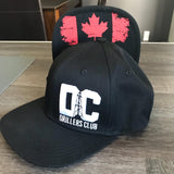 CANADIAN DC