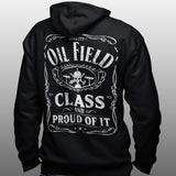 PROUD TO BE CLASS HOODIE