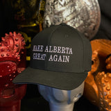MAKE ALBERTA GREAT
