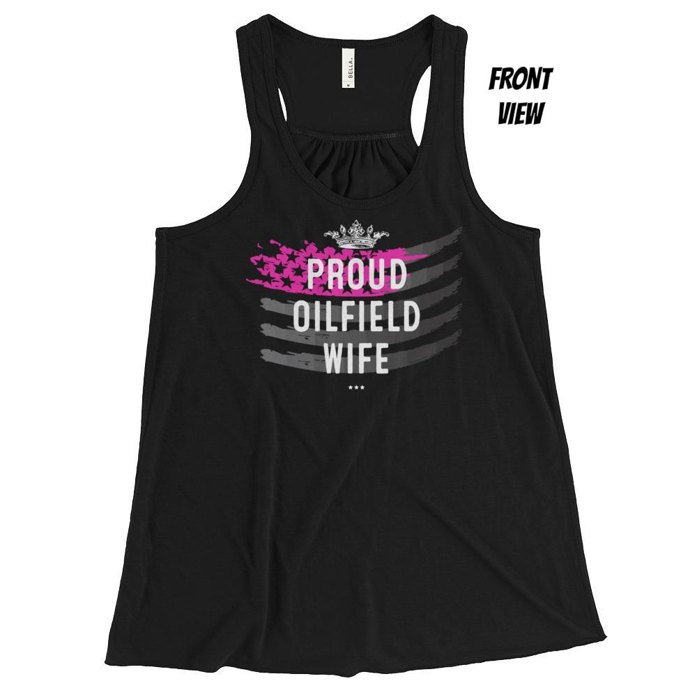 Proud Stars & Bars Women's Tank Top
