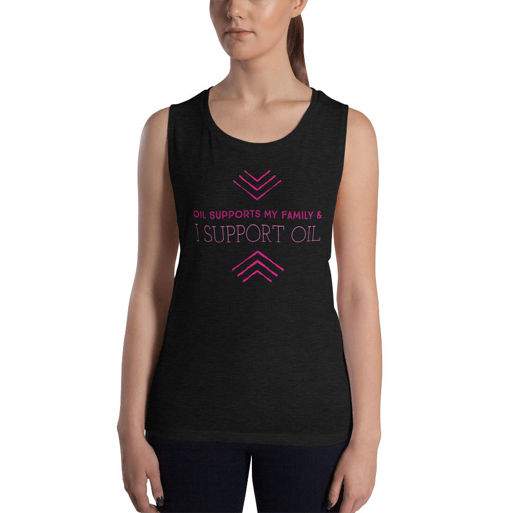 Family Women's Tank Top