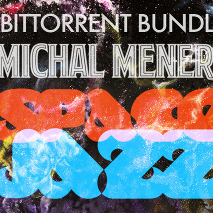 BitTorrent Bundle with Red Rocks, Space Jazz & more