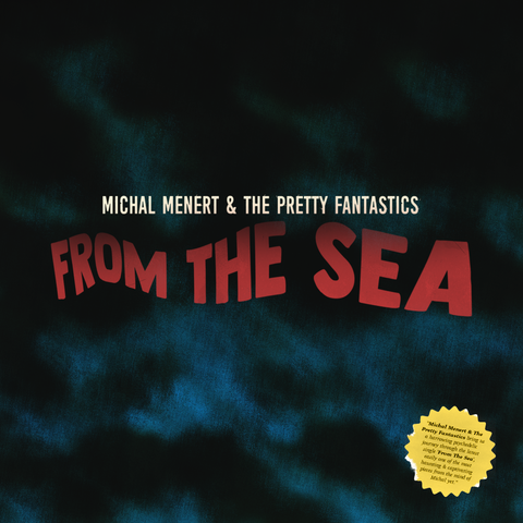 michal menert from the sea cover