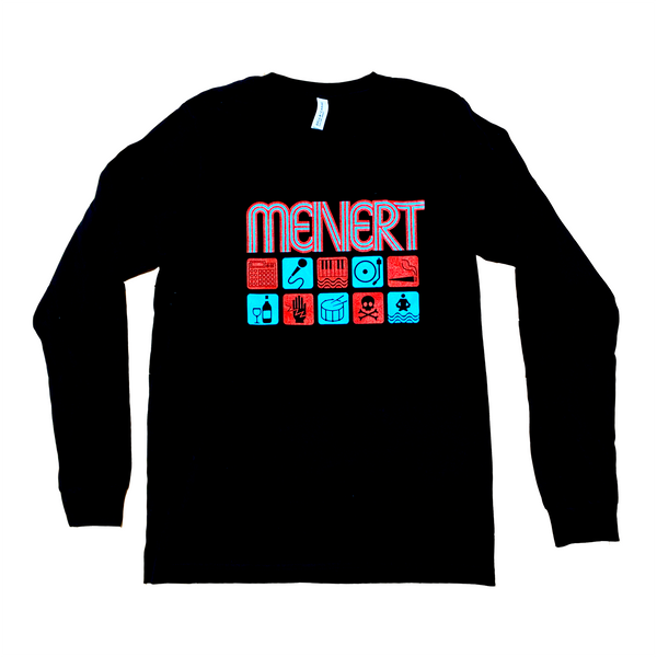 Michal Menert Decathlon Long Sleeve