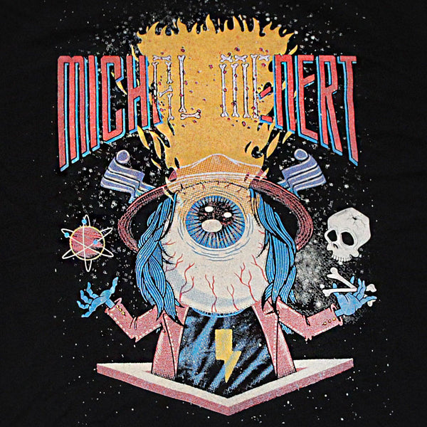 All Seeing Menert T-Shirt