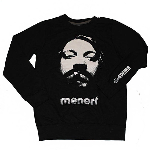 "So-Gnar ""Menert"" Pullover"