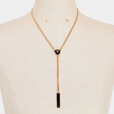 Y Necklace - iBESTEST.com