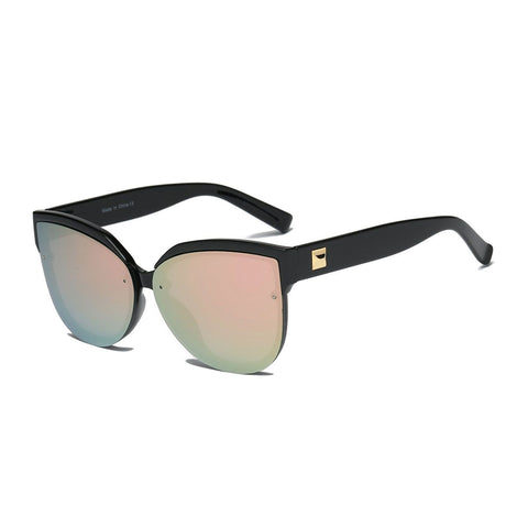 Black Framed Cat Eye Shades