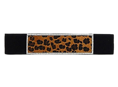 Animal Print Belt - iBESTEST.com
