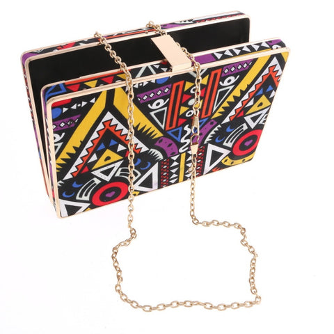GEO Statement Clutch - iBESTEST.com