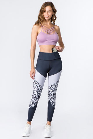 GEO Activewear Pants