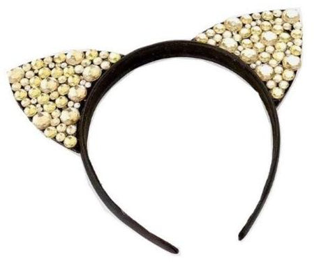 Studded Ears - iBESTEST.com