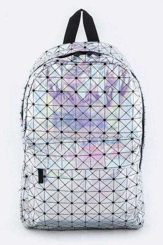 GEO Holographic Backpack