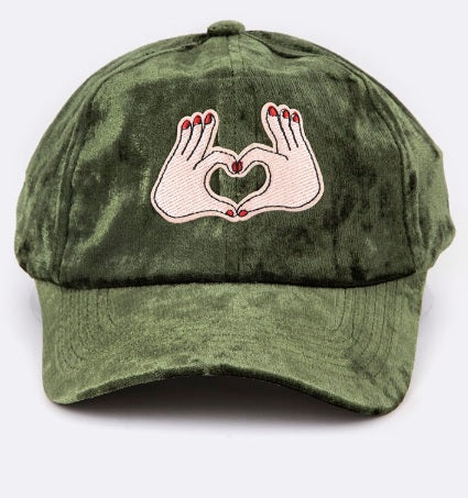 Statement Caps - iBESTEST.com