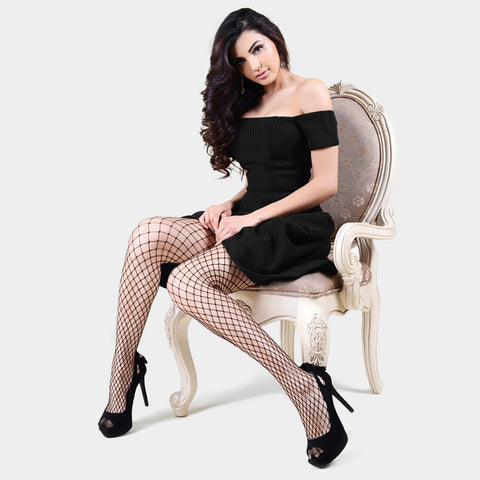 Medium Gauge Fishnets