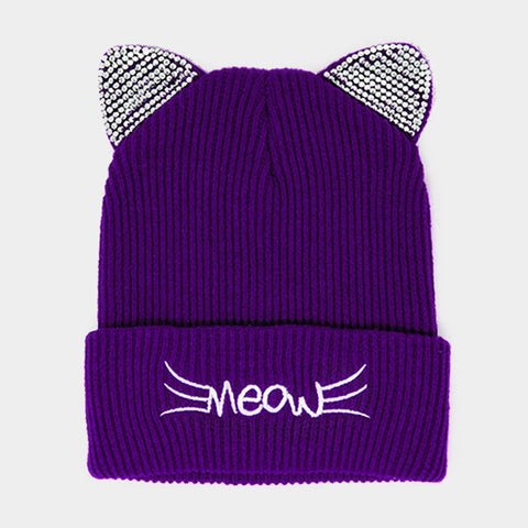 Meow Hat - iBESTEST.com