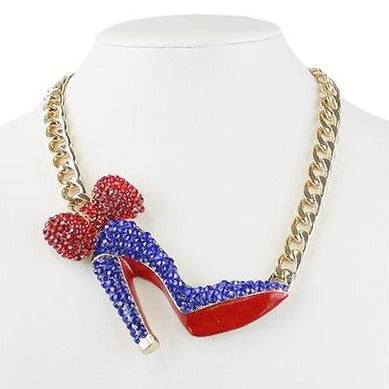 Not Loubs Chain