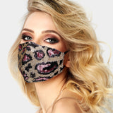Exotic Animal Mask