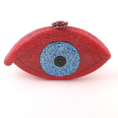 Bestest Eye Clutch Ever !