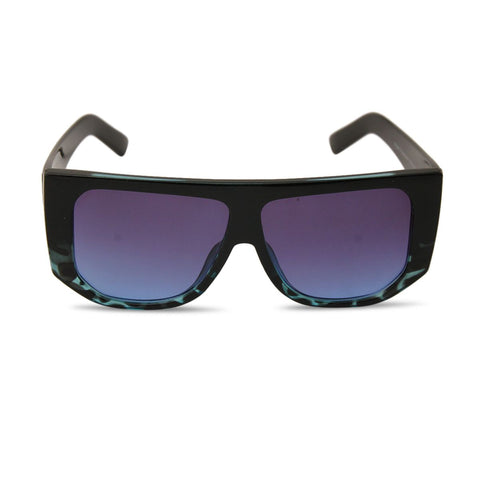 Retro Oversized Shades - iBESTEST.com