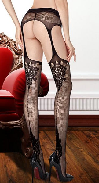 Sexy Thigh Stockings - iBESTEST.com