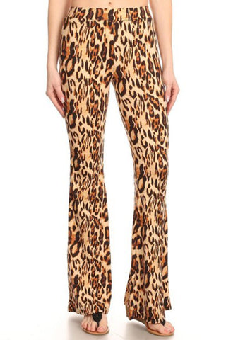 Hot n Sexy Leopard Pants